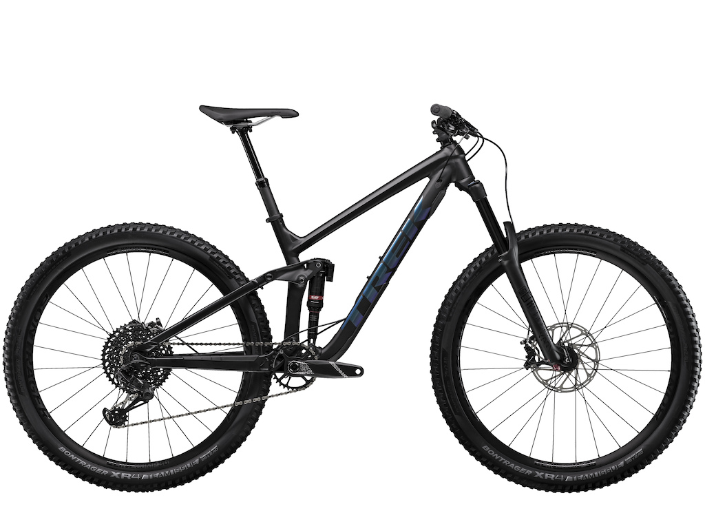 Trek Slash alloy