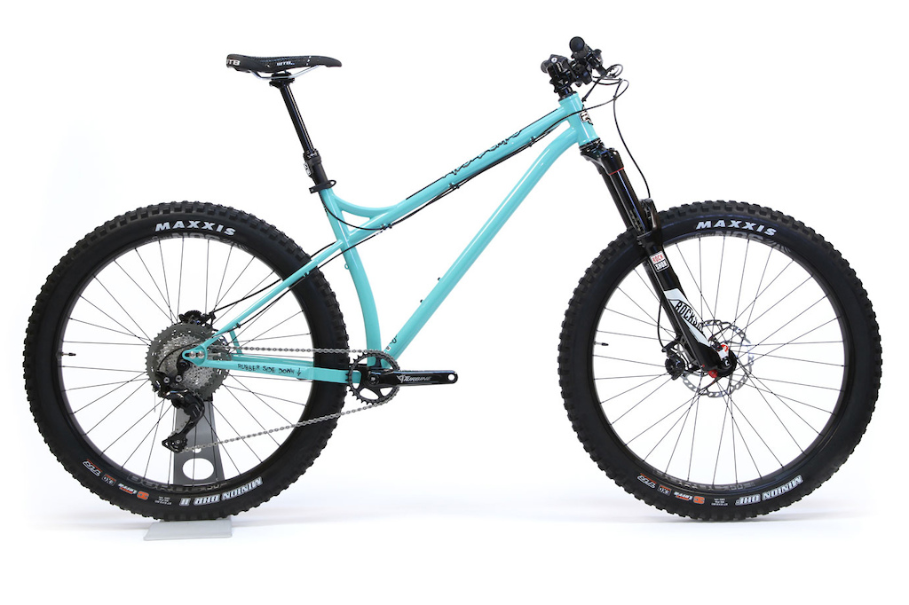 a7309154f7e Check Out: Hardtail Edition - Pinkbike