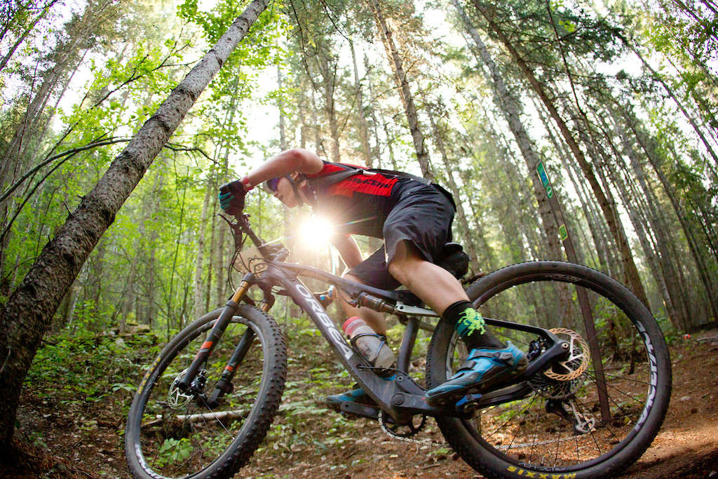 rider Elyse Nieuwold
