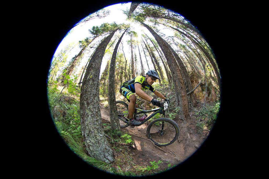 rider Paul Boken