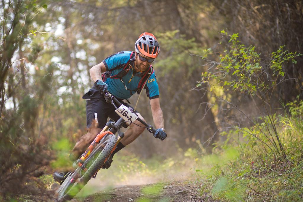 rider Max Schumann