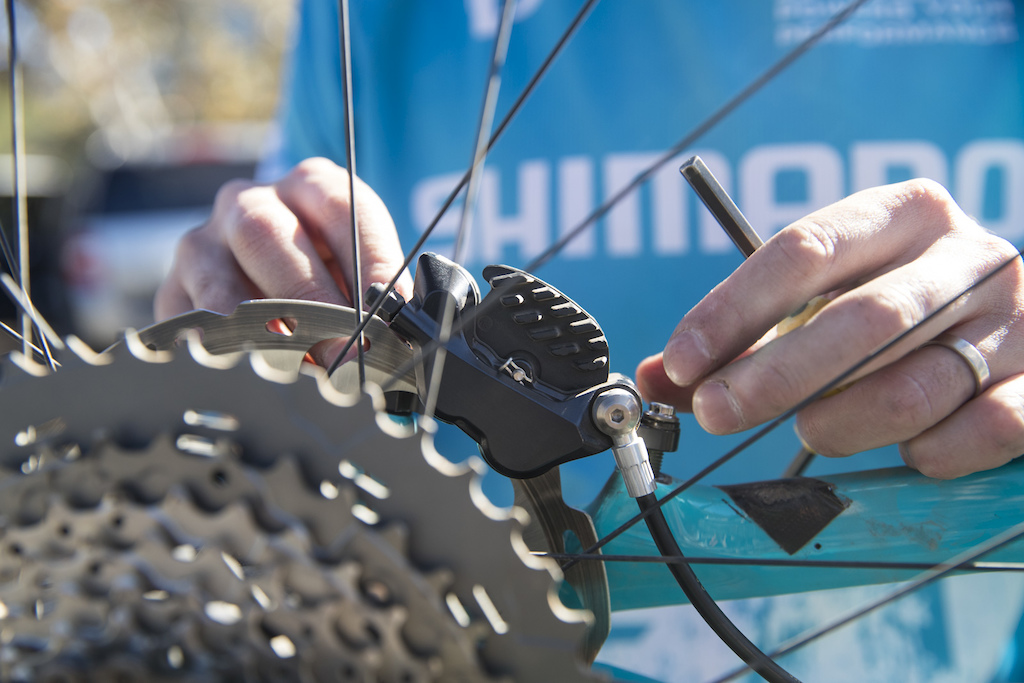 Update: What's Going On With Shimano's New XTR Group? - Pinkbike