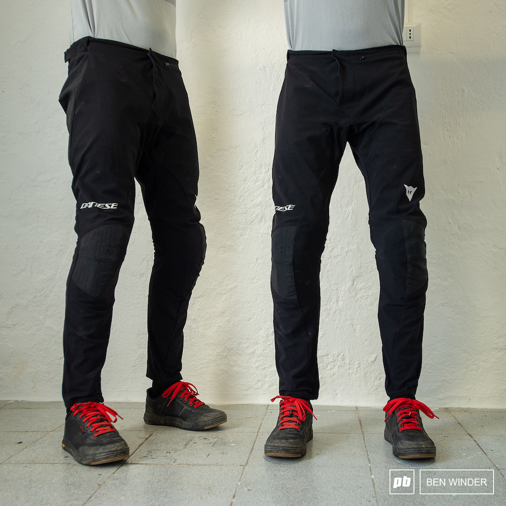 8 Modern Downhill Pants Ridden & Rated - Pinkbike