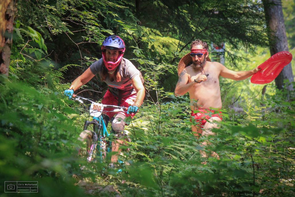 2018 Sturdy Dirty- Tiger Mt
