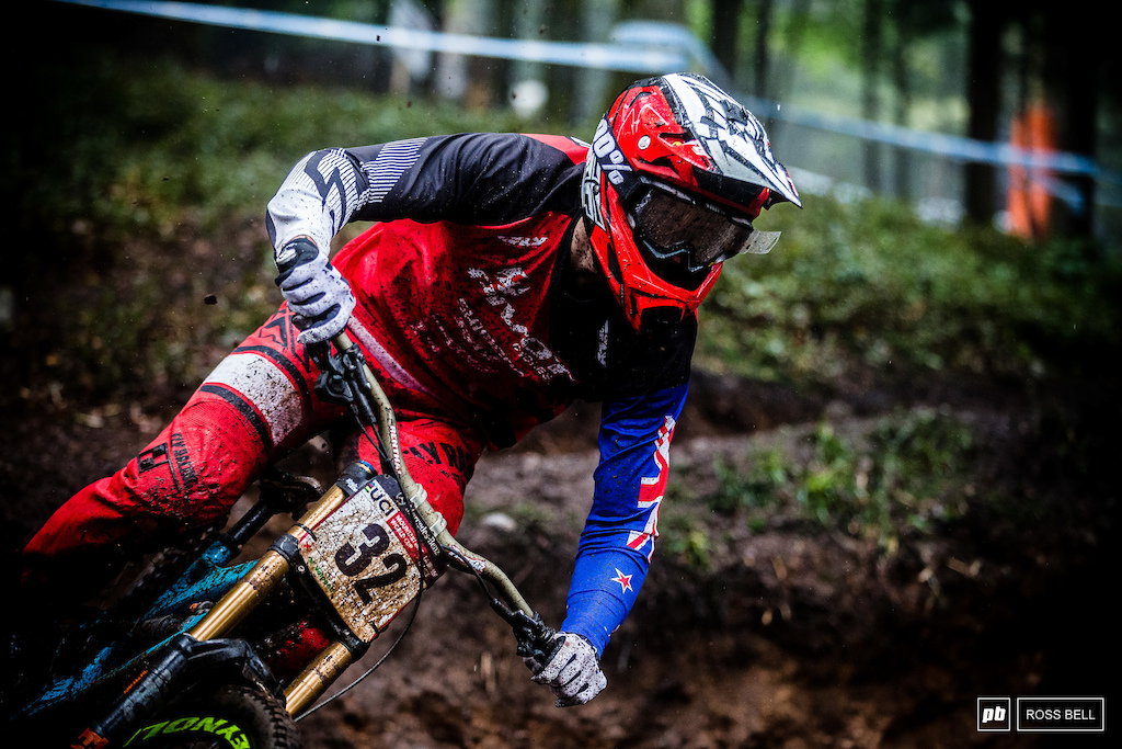 741e8f3d13f Eddie Masters has been killing it this year in both downhill and enduro  after missing Mont