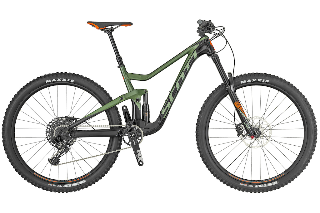 db7eace9f Scott Launches New Ransom Enduro Bike - Pinkbike