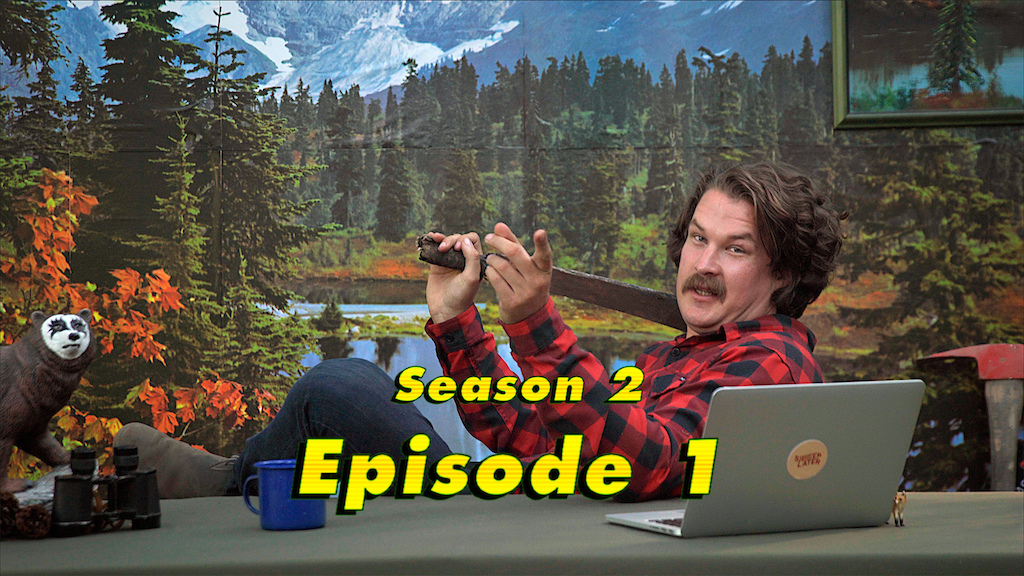 Trail Engaged Season 2 Episode 1