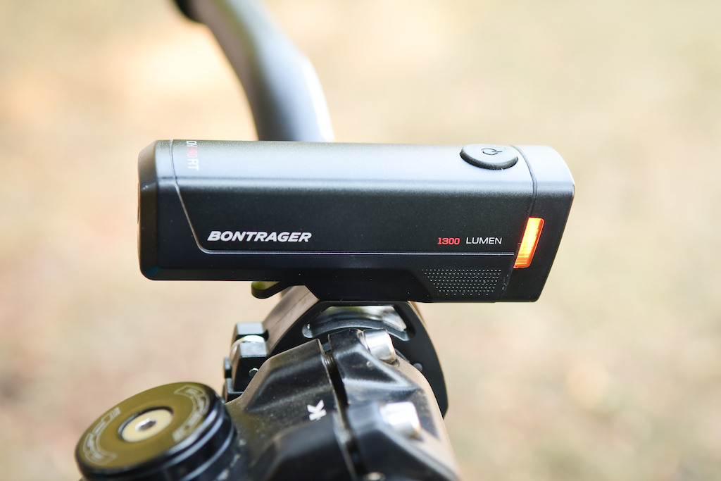 Bontrager Ion RT