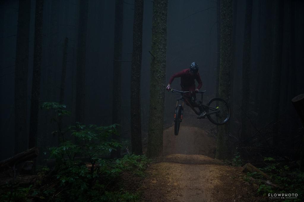 Whip that fog.