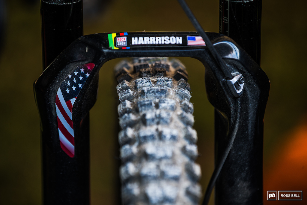 Charlie Harrison s BoXXers get the American treatment.