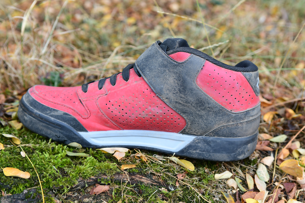 Giro Riddance Mid review