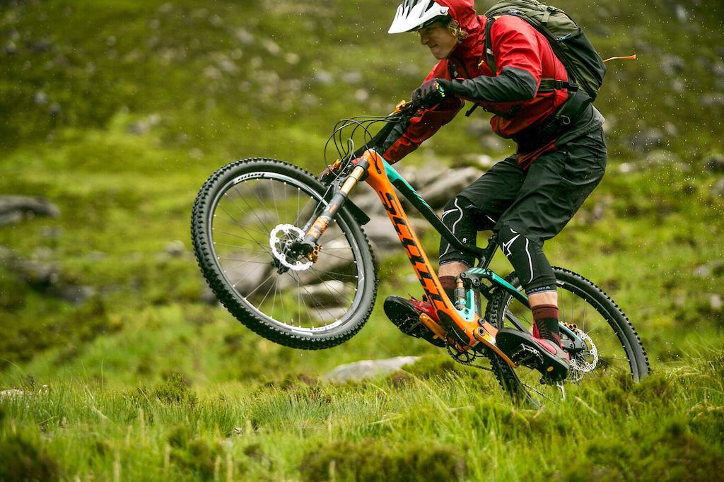 Trippin - Scottish Moto