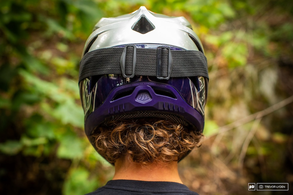 Troy Lee Designs Stage Helmet Review