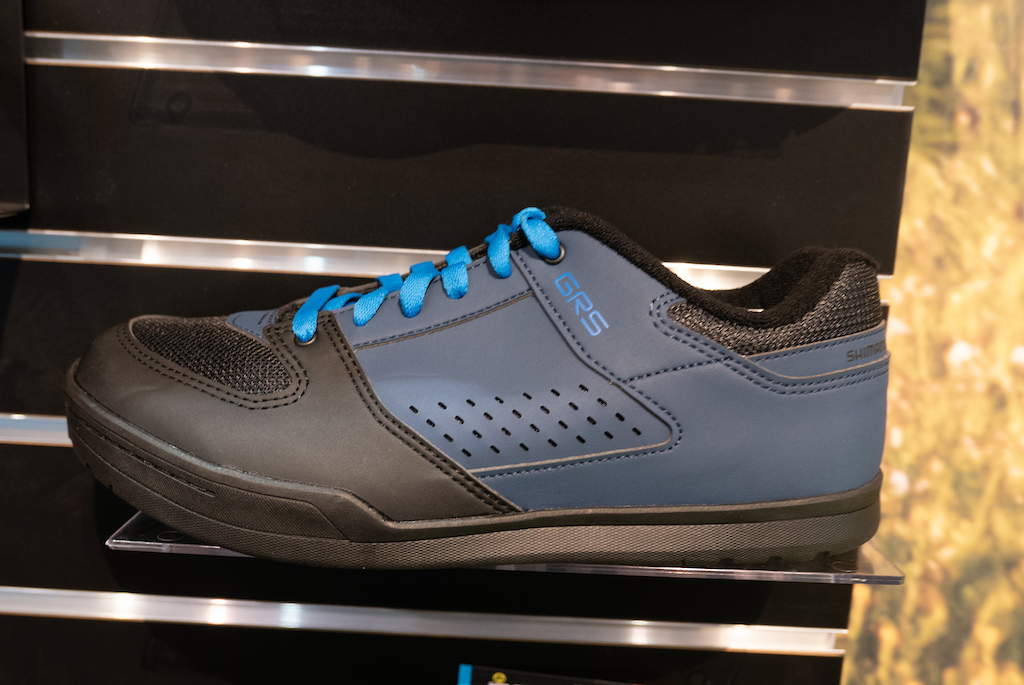 dd7c91fda2 New Shoes From Shimano   Apparel From Dakine - Interbike 2018 - Pinkbike