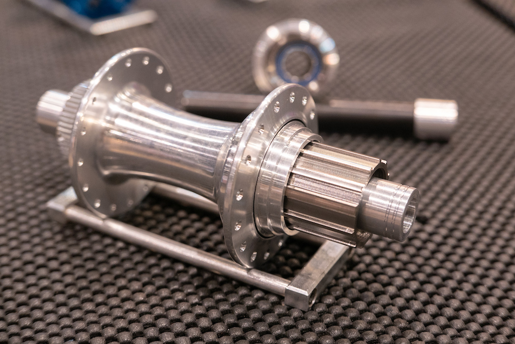 Hope Questions Lack of Parity in Shimano Micro Spline Licensing