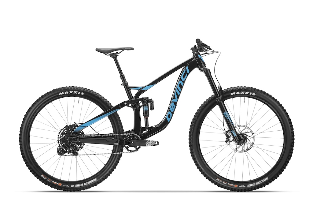 5ebacf2234b Devinci (Finally) Announces New Spartan 29 - Pinkbike