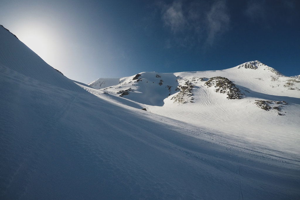 You'd be surprised by how much Nevis Range offers when you venture out back...