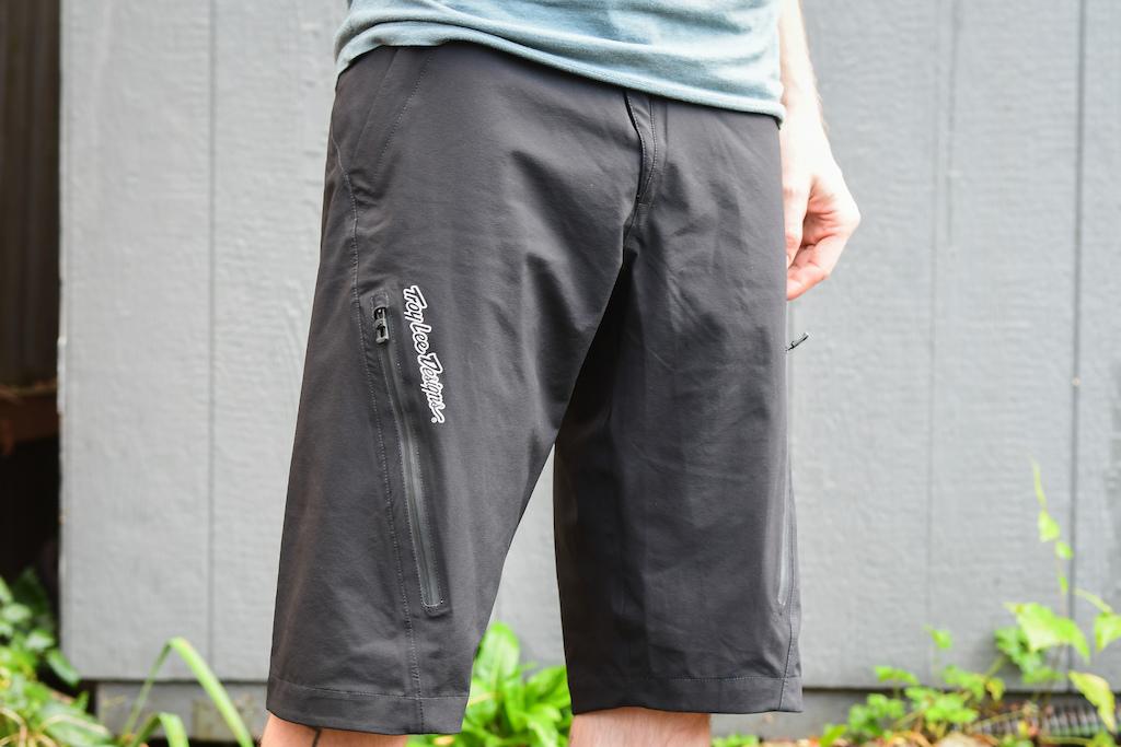 TLD Resist shorts