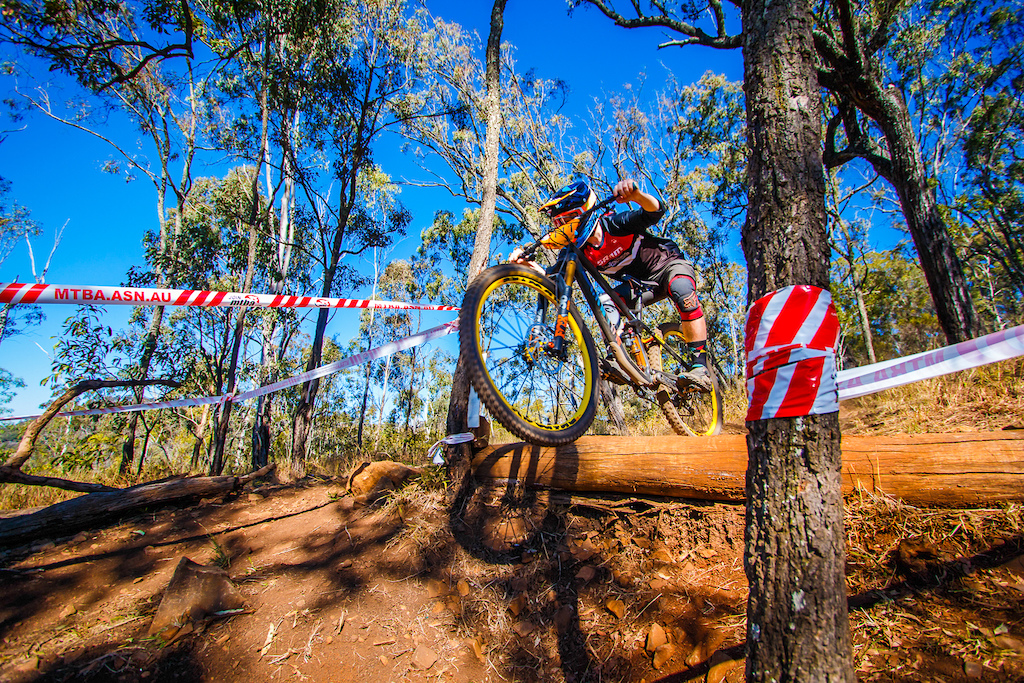 Flick from Toowoomba Australian Nationals Round 1  PC - Sam Routledge