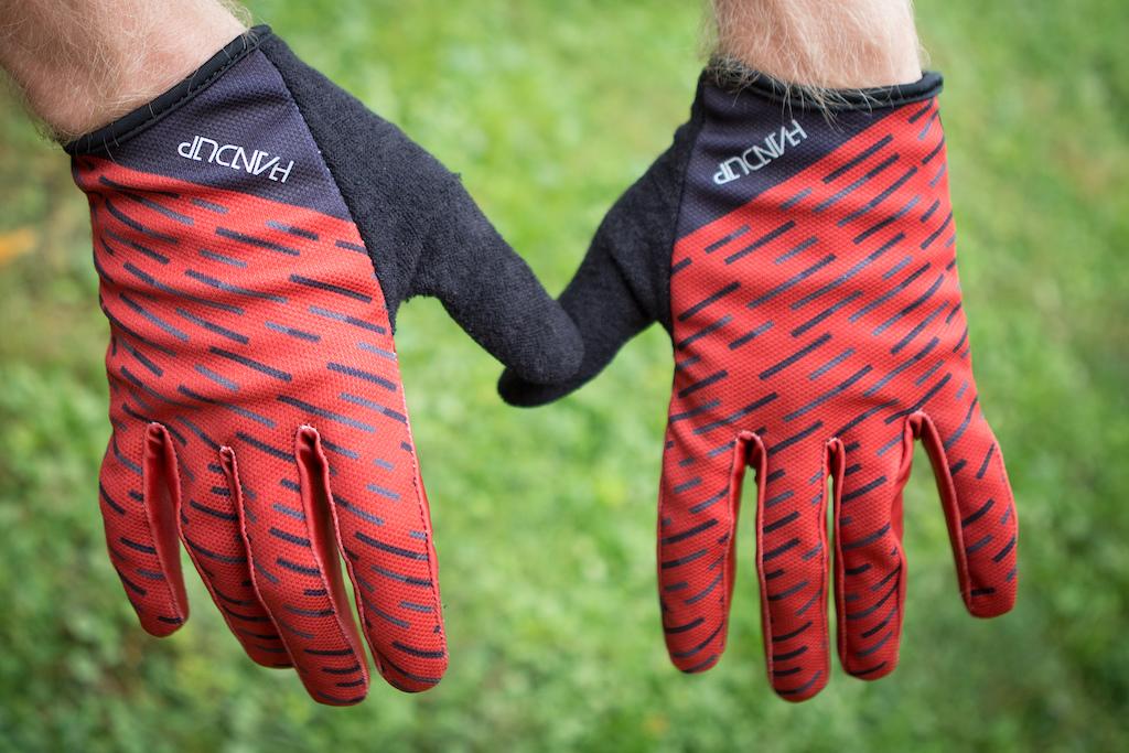 Review: Handup Gloves - Pinkbike
