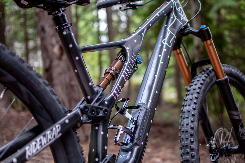 Opinion: Why Have Bike Makers Ignored this Grassroots Fix? - Pinkbike