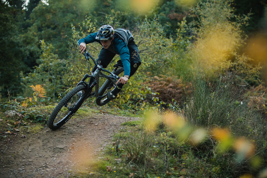 e674c4440 Scout 275 Comp and Luke Cryer. Nukeproof Scout