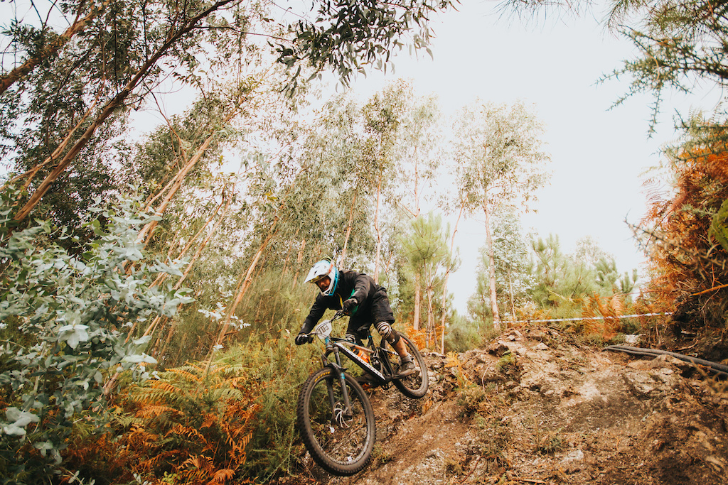 Photo report for P do Negro covering the fifth round of the Portuguese Enduro Cup.