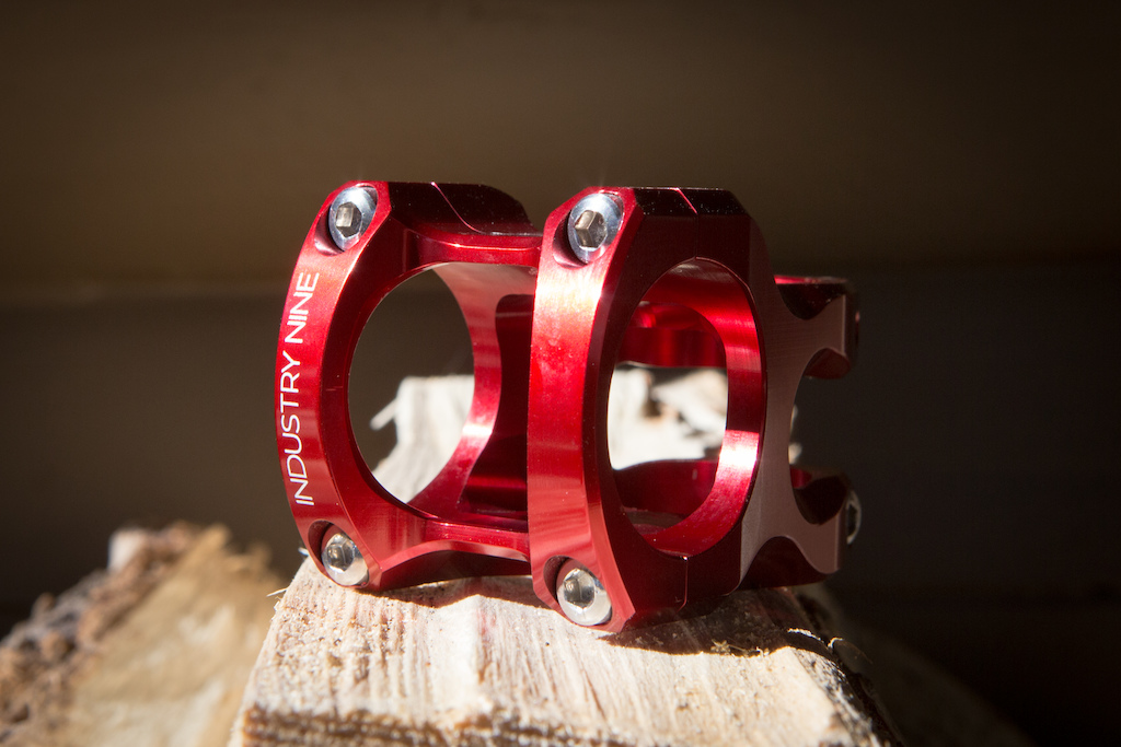 Industry Nine A35 stem