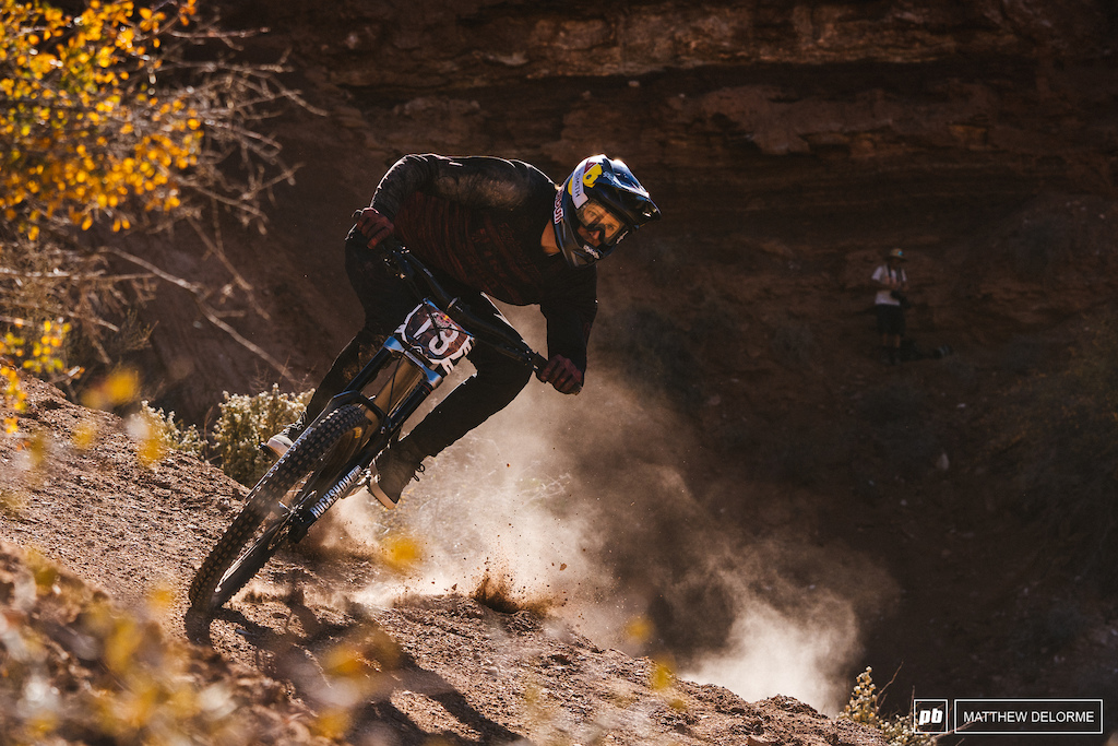 8 New Athletes Added to 2019 Red Bull Rampage Line Up - Pinkbike