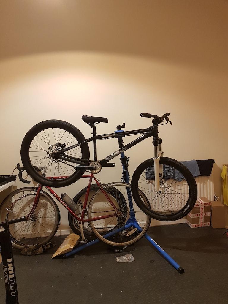 24seven jump bike