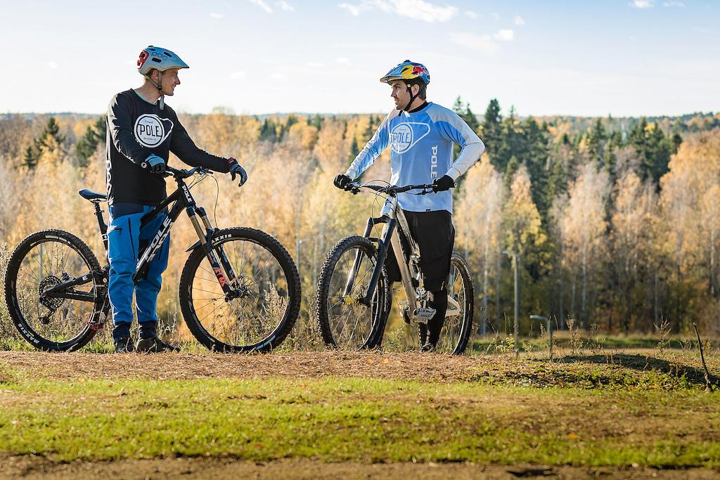 Matti Lehikoinen joins Pole Bicycles