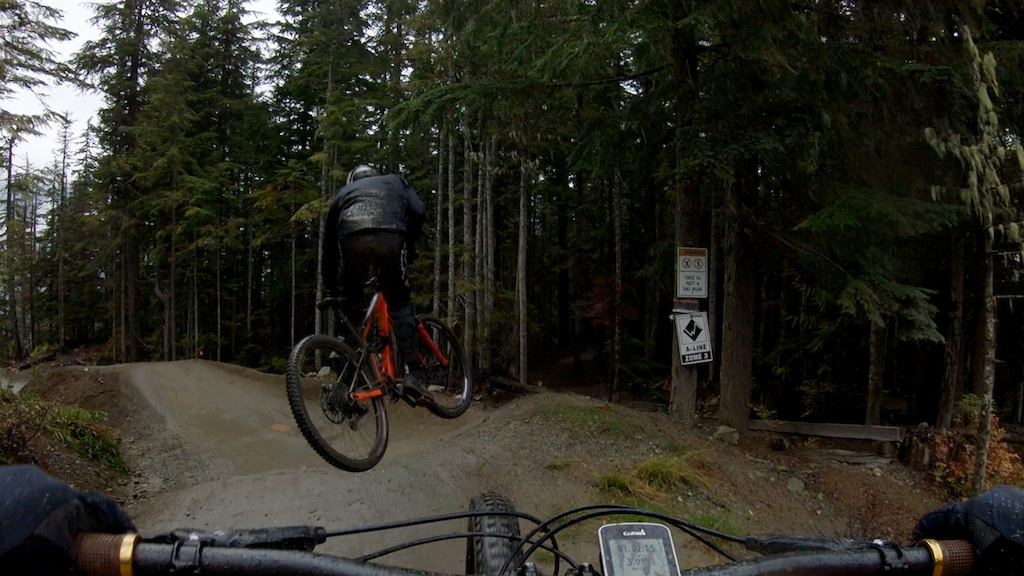 c428f6a67bc A First Time Visitors' Guide to Mountain Biking BC's Sea-to-Sky ...