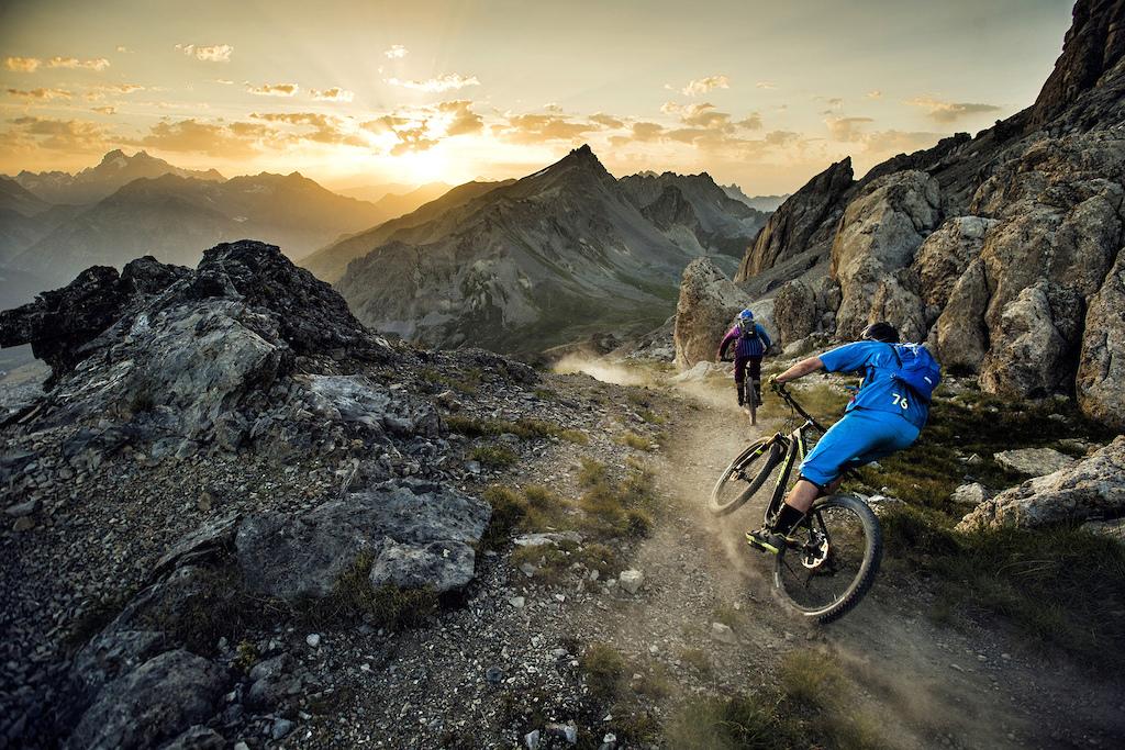 Photo courtesy of Trek Bicycles