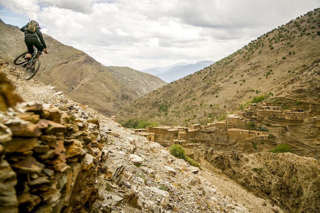 Trippin - Morocoo