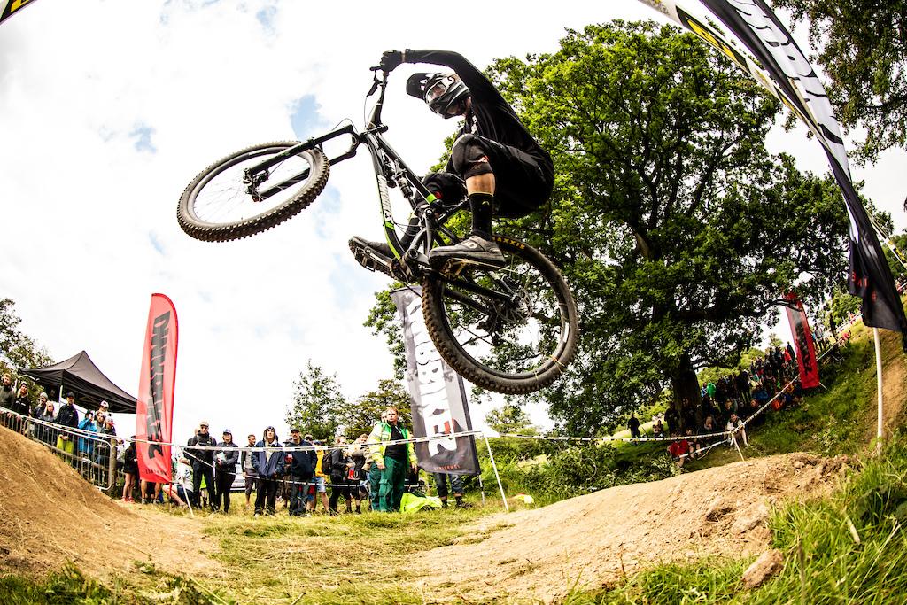Schwalbe Tyres Downhill