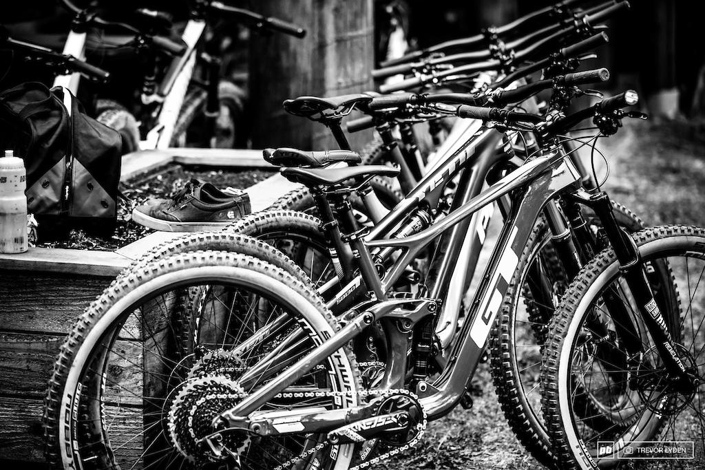 2018 Pinkbike Field Test