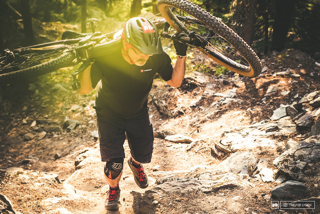 2018 Pinkbike Field Test