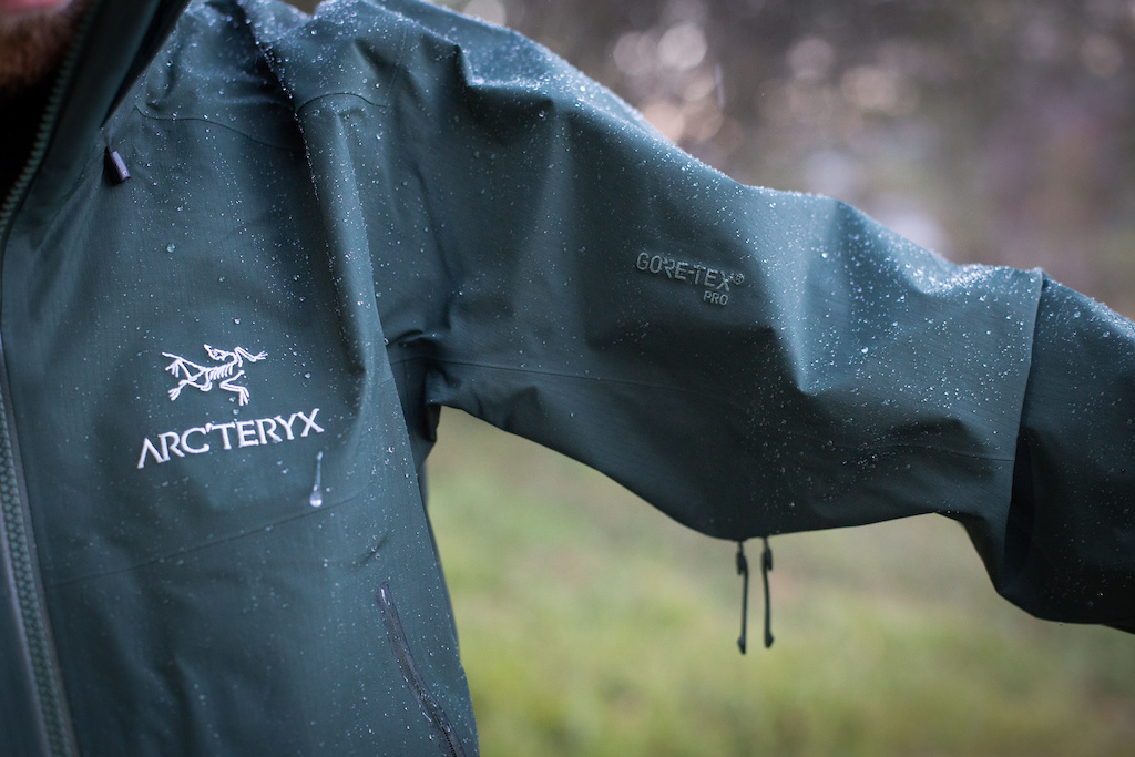 Arcteryx Beta AR