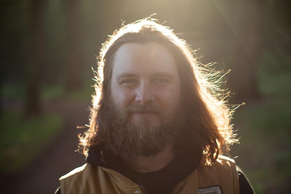 Graham Agassiz at Sun Peaks
