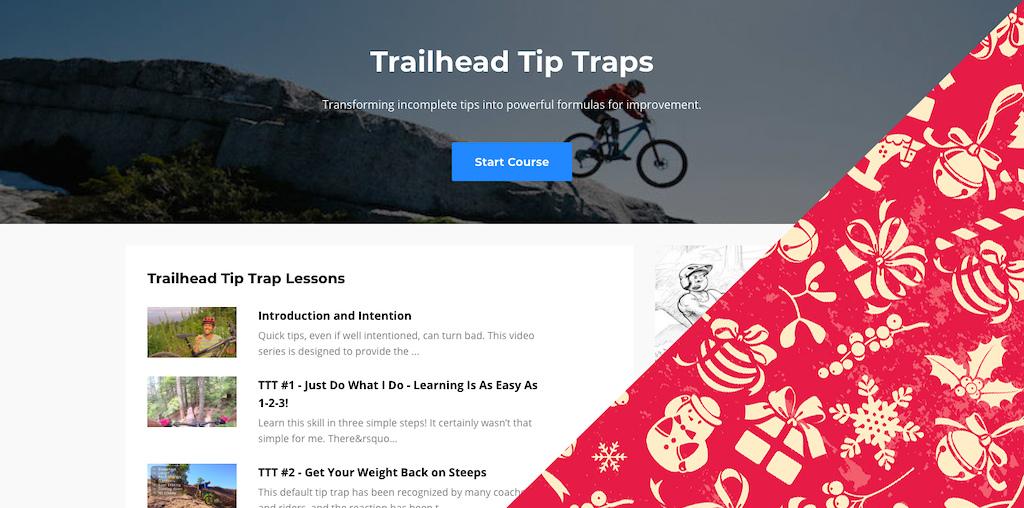 https learn.ryanleech.com p trailhead-tip-traps