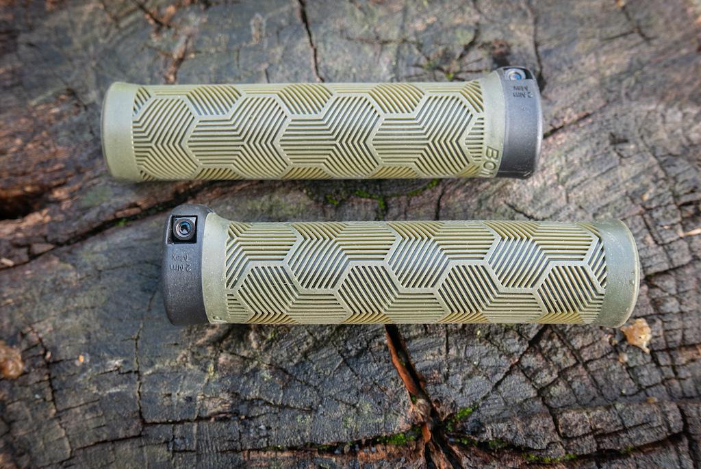 Bontrager XR Trail Grip