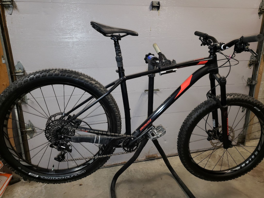 aaron's specialized fuse