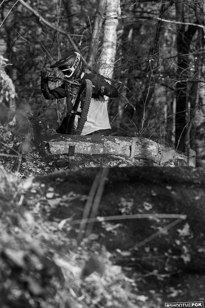 back on the trail shooting day for me years of stop, must come back more often!