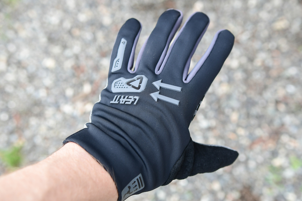 Leatt DBX 2.0 Windblock glove