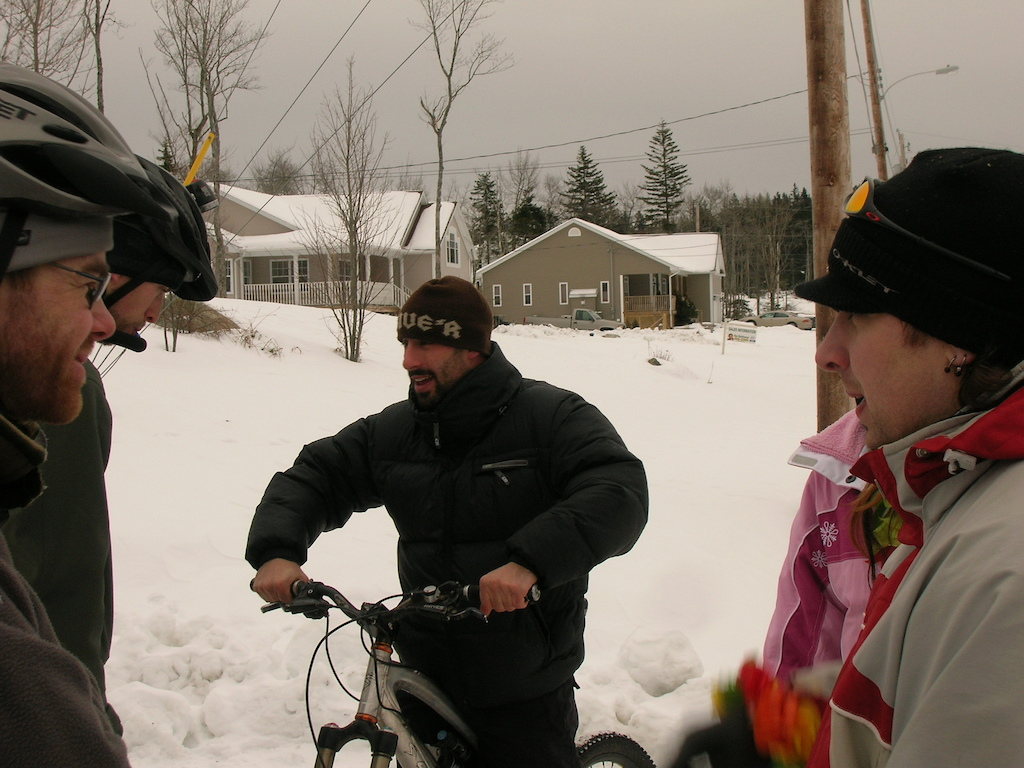 ECMTB Poker Run 2006
