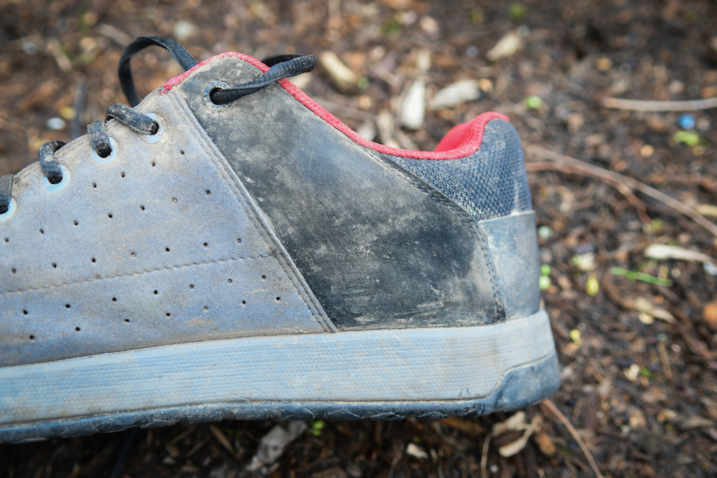 Ride Concepts Livewire shoe review