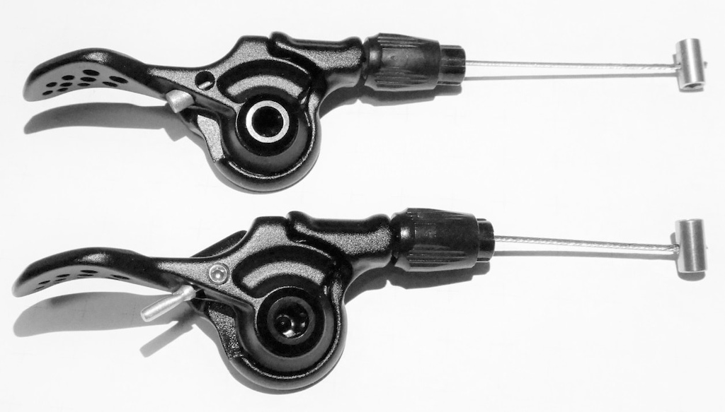 Triggy cable clamping 1