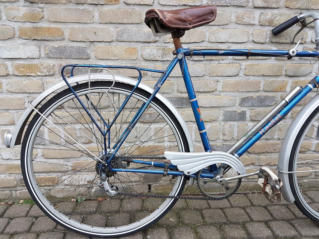ROCHET Paris - Simplex 3 vitesse P5pb16713966