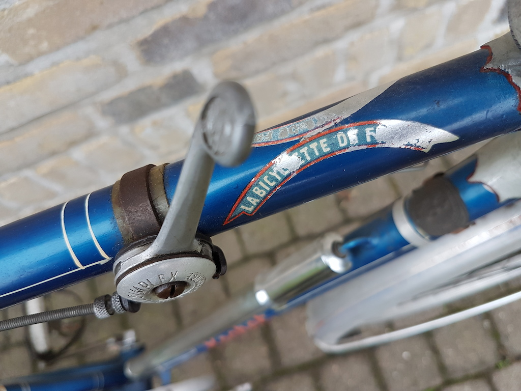 ROCHET Paris - Simplex 3 vitesse P5pb16713971