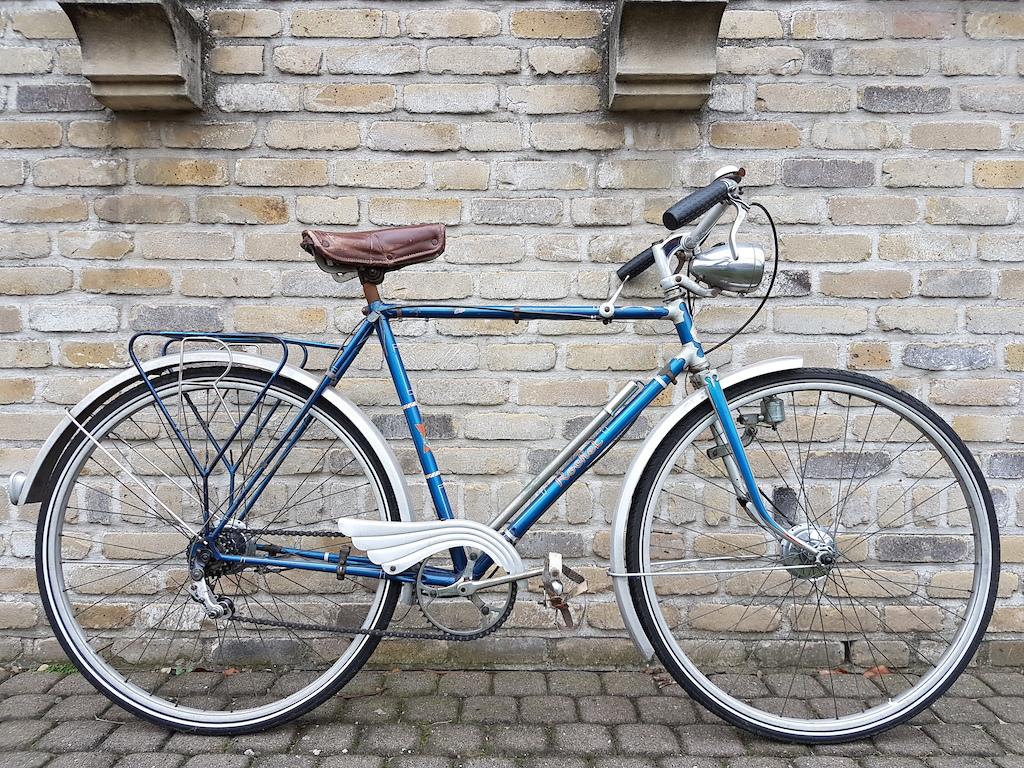 ROCHET Paris - Simplex 3 vitesse P5pb16713974